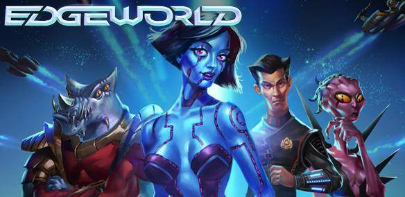 Edgeworld MMO game
