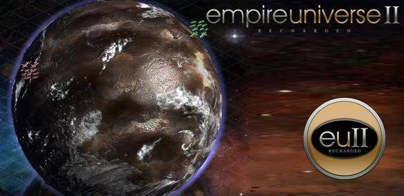 Empire Universe 2 MMO game