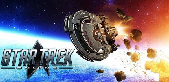 Star Trek Online MMO game