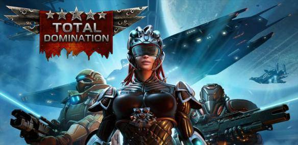 Total Domination MMO game